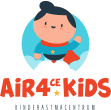 Air4ceKids logo